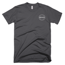 Brother Grey T-shirt