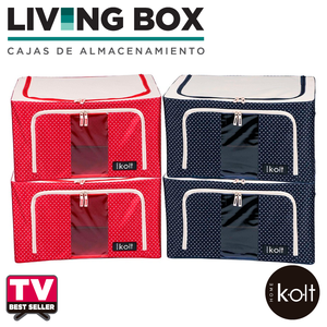 Living Box Kolt