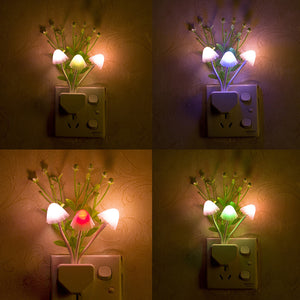 Lámpara decorativa de pared, con luz LED