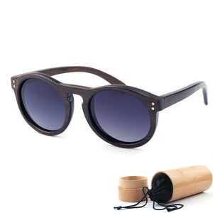 Loopy Sunglasses - Mr. Wooden