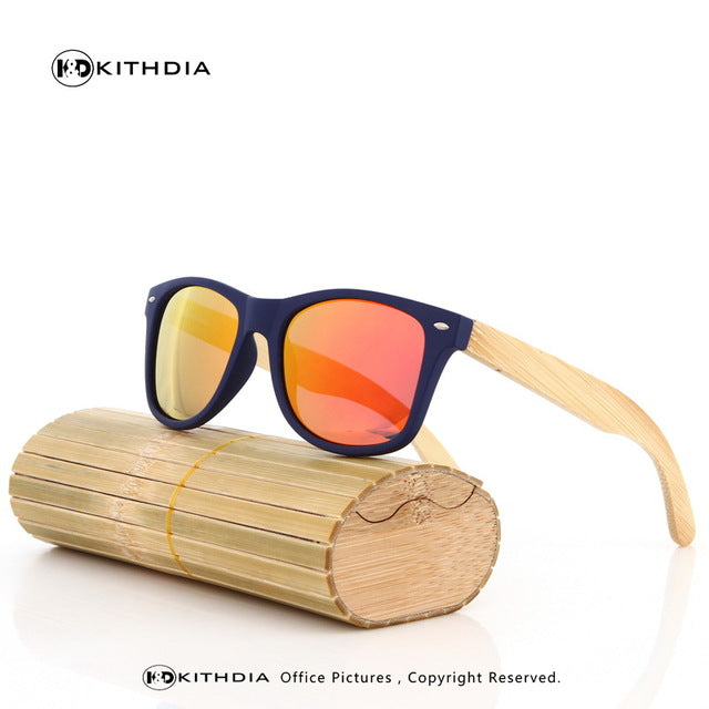 Electrolance Top Sunglasses - Mr. Wooden