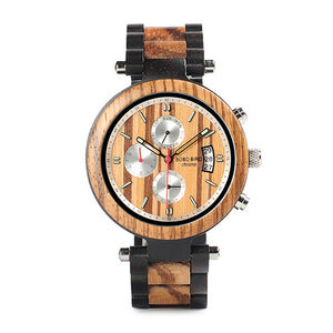 USassy BoilWatch - Mr. Wooden