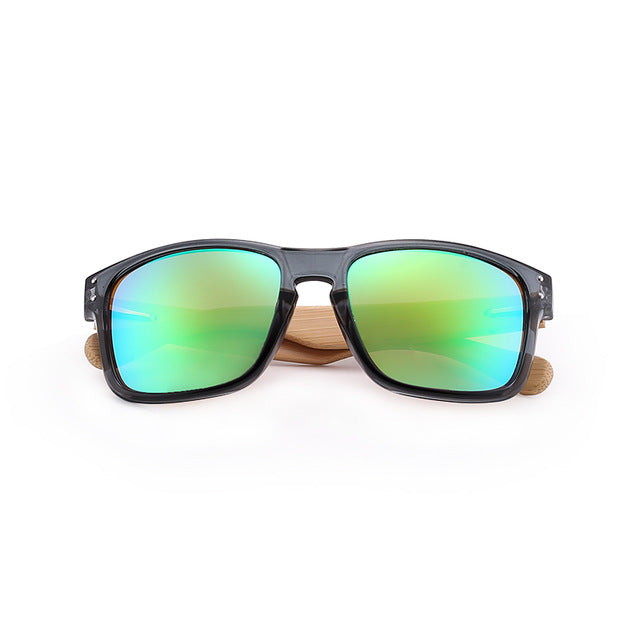Harbingel Sunglasses - Mr. Wooden