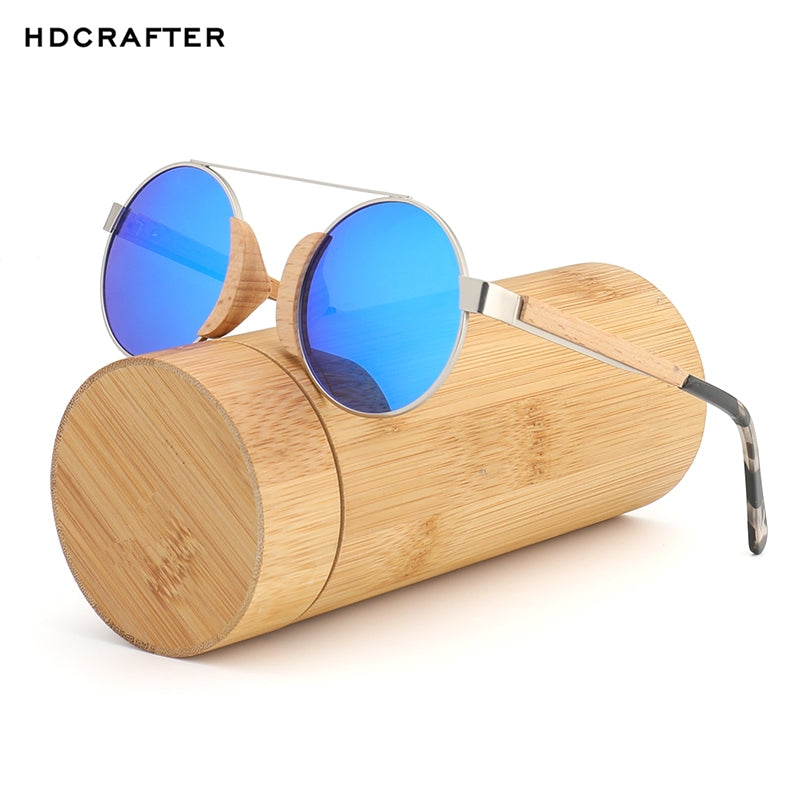 Wiref Summer Sunglasses - Mr. Wooden