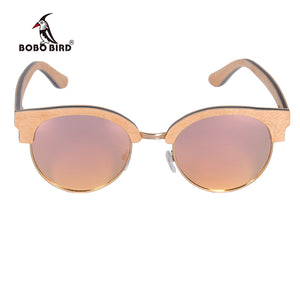 Arrecife Sunglasses - Mr. Wooden