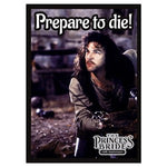 Princess Bride: Prepare to Die! Card Sleeve
