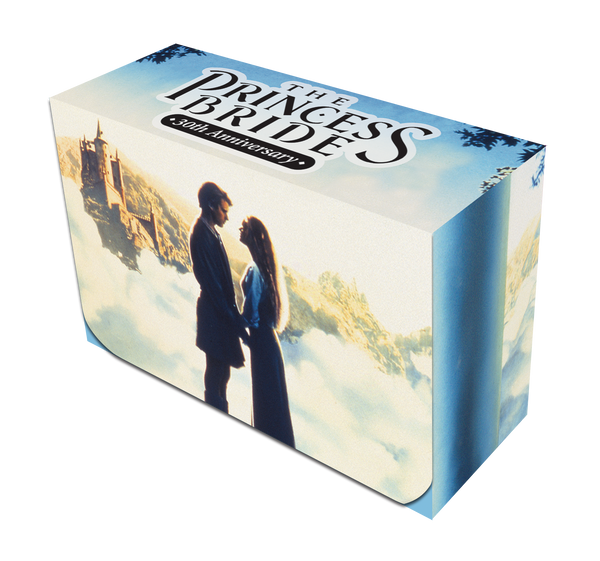 Princess Bride: Deck Box