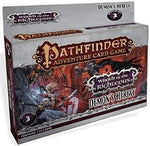 Pathfinder Adventure Card Game: Demon's Heresy