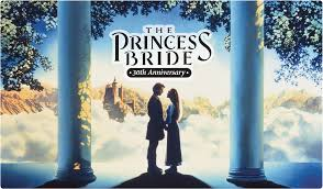 Princess Bride: Playmat