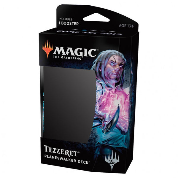 MTG: Core 2019 Planeswalker Deck Set (5)