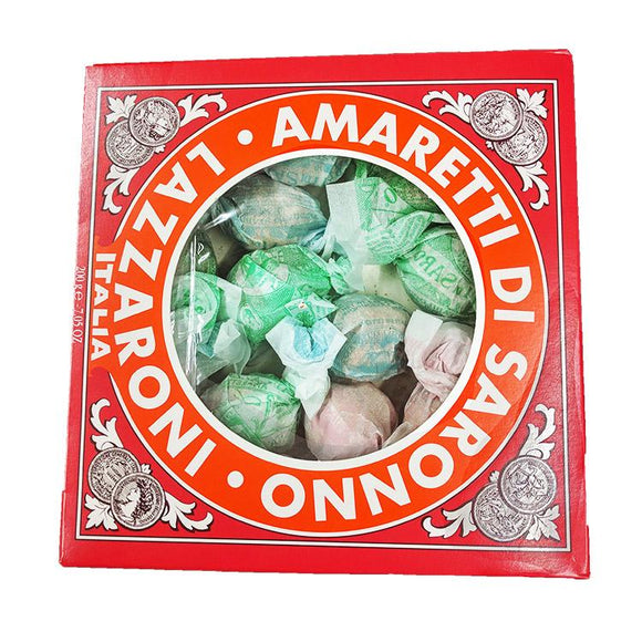 Amaretti di saronno-The Italian Shop