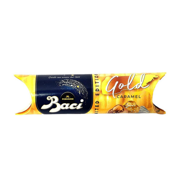 Baci - Caramel - Limited edition - The Italian Shop - free delivery