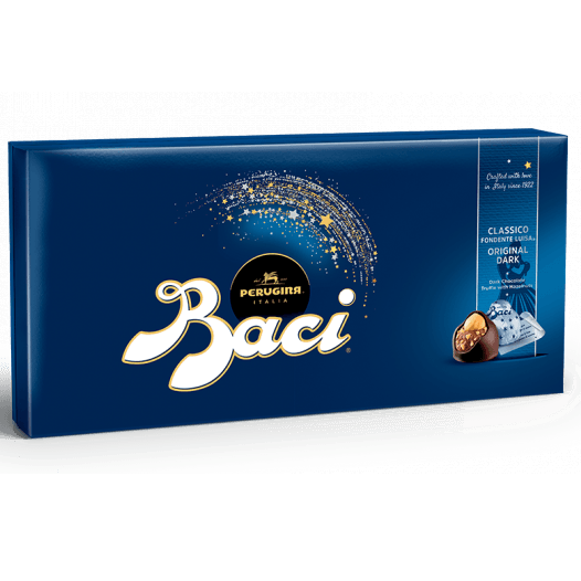Baci - Classico - Original Dark 18pc-The Italian Shop