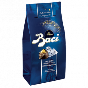 Baci - Classico - Original Dark ( Bag )-The Italian Shop