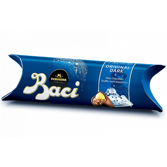 Baci - Original Dark - 3 Baci-The Italian Shop
