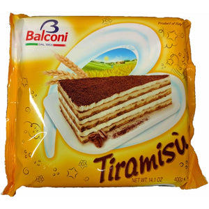 Balconi - Tiramisu - The Italian Shop - Free delivery