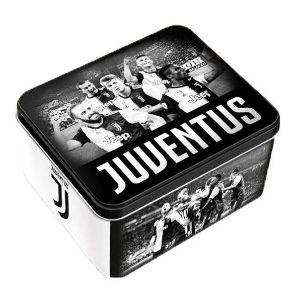Balocco - La Colomba - Juventus ( Tin )-The Italian Shop