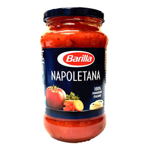 Barilla - Napoletana-The Italian Shop