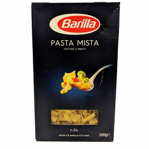 Barilla - Pasta Mista - N.54- The Italian Shop - Free Delivery