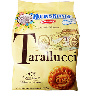 Mulino Bianco - Tarallucci-The Italian Shop