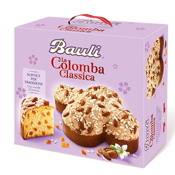 Bauli - La Colomba Classica-The Italian Shop