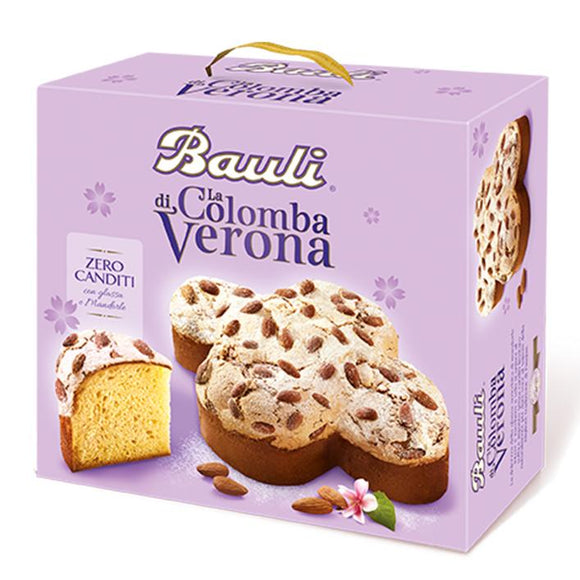 Bauli - La Colomba di Verona-The Italian Shop