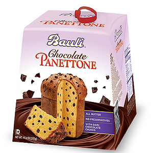 Bauli - Panettone - Chocolate ( 500g )-The Italian Shop