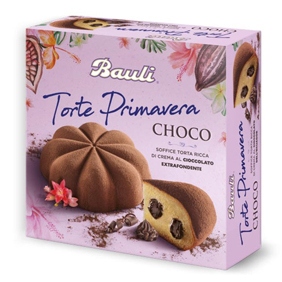 Bauli - Torte Primavera - Choco-The Italian Shop