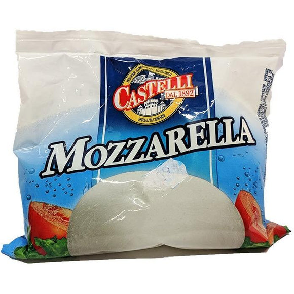 Castelli - Mozzarella - The Italian Shop - Free delivery