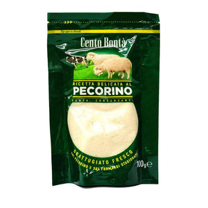 Cento Bonta - Pecorino - The Italian Shop - free delivery