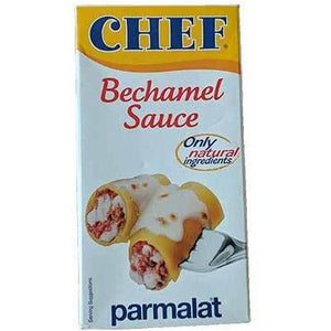 Chef - Bechamel Sauce ( Ambient Temperature ) - The Italian Shop - Free delivery