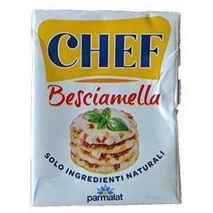 Chef - Besciamell (Ambient temperature ) - The Italian Shop - Free delivery