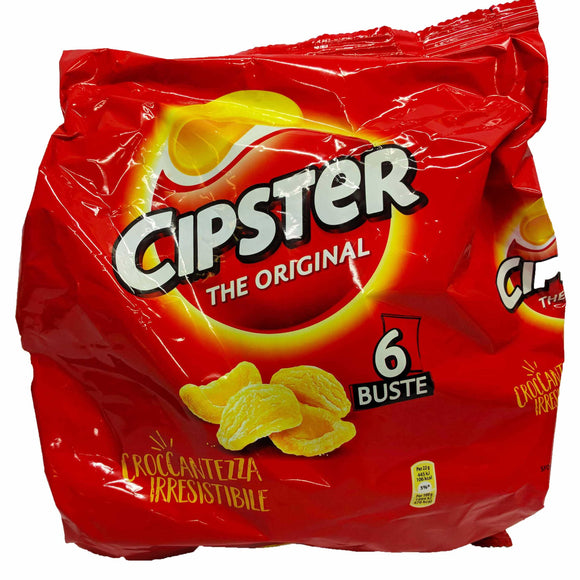 Cipster - The Otiginal - 6 Bags- The Italian Shop - Free Delivery