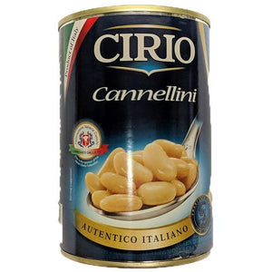 Cirio - Cannellini - The Italian Shop - Free delivery