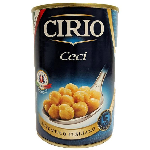 Cirio - Ceci - The Italian Shop - Free delivery