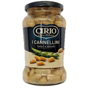 Cirio - I Cannellini - The Italian Shop - Free delivery