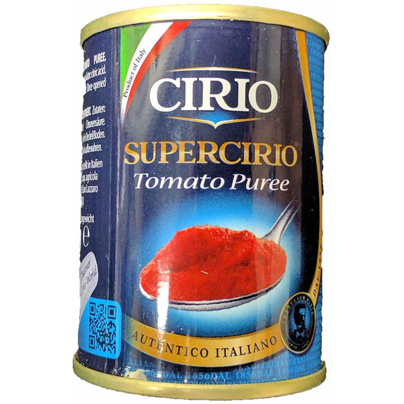 Cirio - Puree - The Italian Shop - Free delivery