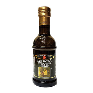 Colavita - Extra Virgin Olive oil - 250ml - (Cold Production )-The Italian Shop