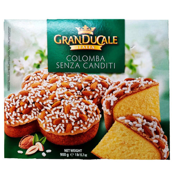 Colomba - Senza Canditi-The Italian Shop