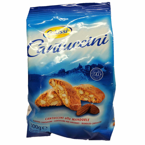 Colussi - Cantunccini- The Italian Shop - Free Delivery