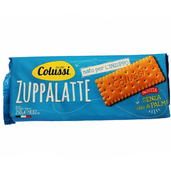 Colussi - Zuppalatte- The Italian Shop - Free Delivery