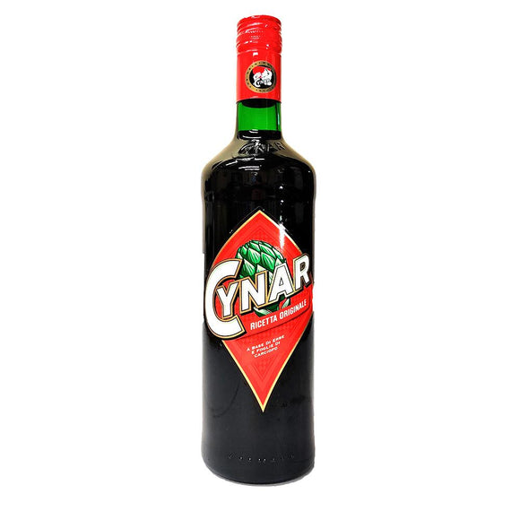 Cynar - (Alcohol)-The Italian Shop