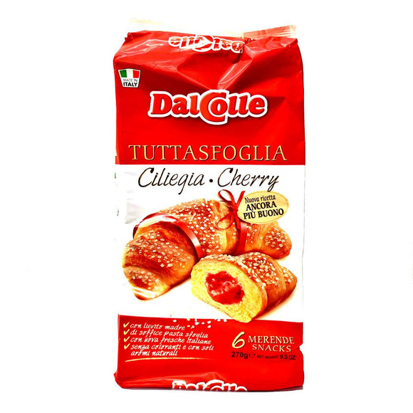 DalColle - Tuttasfoglia - Ciliegia ( Cherry )-The Italian Shop - Free Delivery