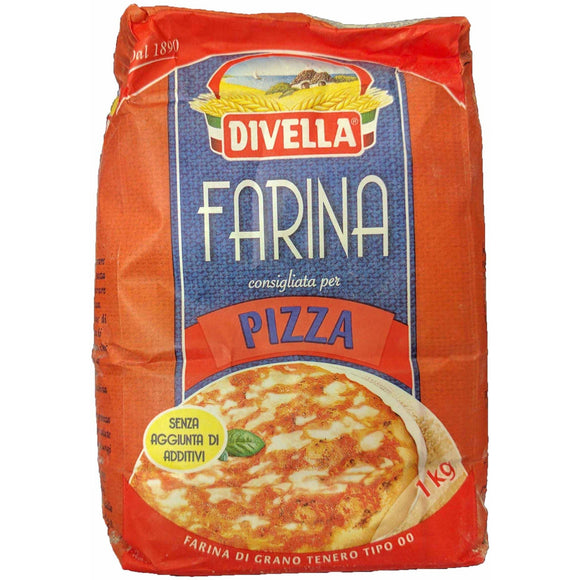 Divella - Pizza Flour - The Italian Shop - Free delivery