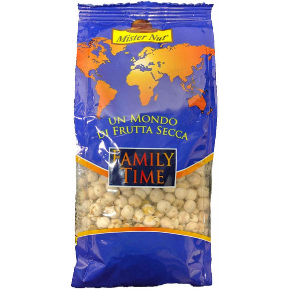 Family Time - Roasted Chickpeas - The Italian Shop - Free delivery