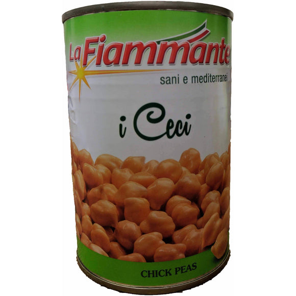 Fiammante - I Ceci ( chickpeas ) - The Italian Shop - Free delivery