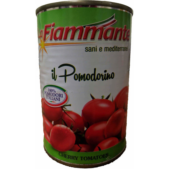 Fiammante - Il Pomodorino ( Cherry Tomatoes ) - The Italian Shop - Free delivery
