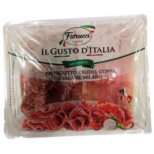 Fiorucci - Antipasti - The Italian Shop - Free delivery