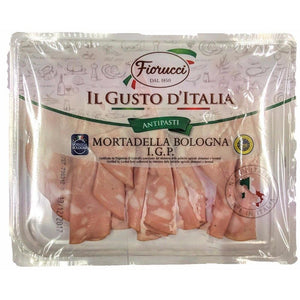 Fiorucci - Mortadella Bloogna - The Italian Shop - Free delivery