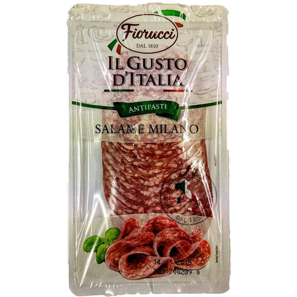 Fiorucci - Salami Milano - The Italian Shop - Free delivery